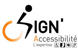 Sign' Accessibilité